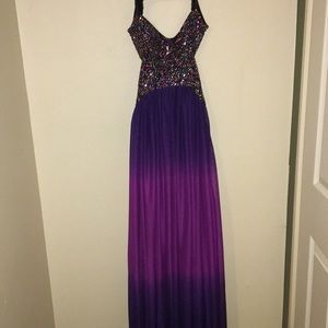 Jessica Simpson dress in great condition...